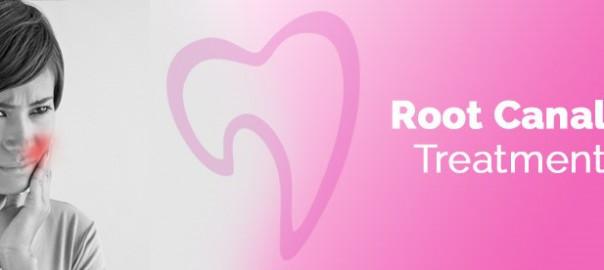 rct advance dentistry