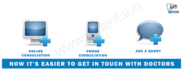 Get in Touch With Doctors Dentist