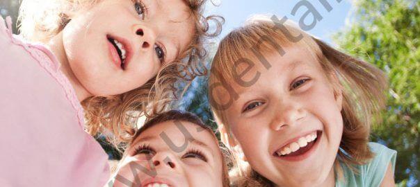 Oral Dental Health Tips for Kids
