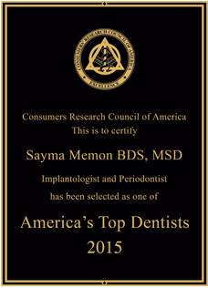 America-Top-Dentist